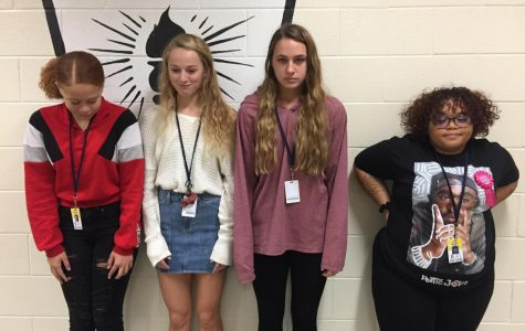 BHS administration cracks down on dress code, causing student dissent