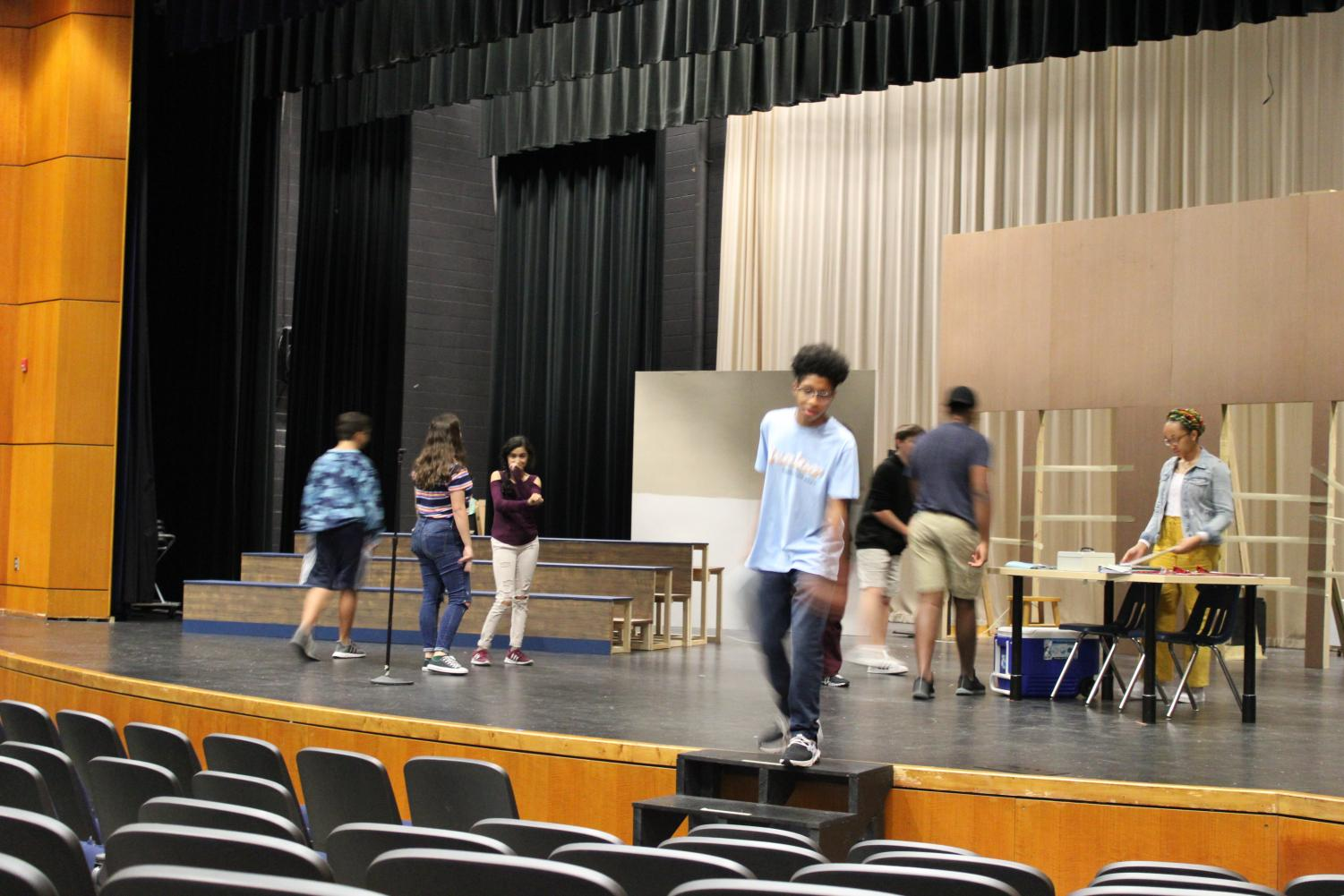 Blythewood+musical+is+sure+to+be+a+hit%21