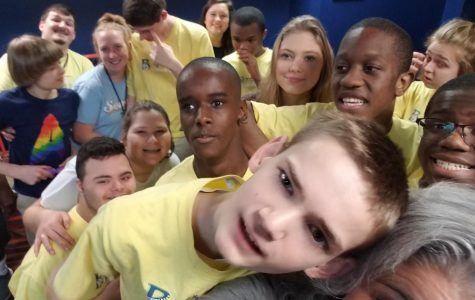 Blythewood students prepare for bowling competition