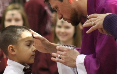 History of Ash Wednesday