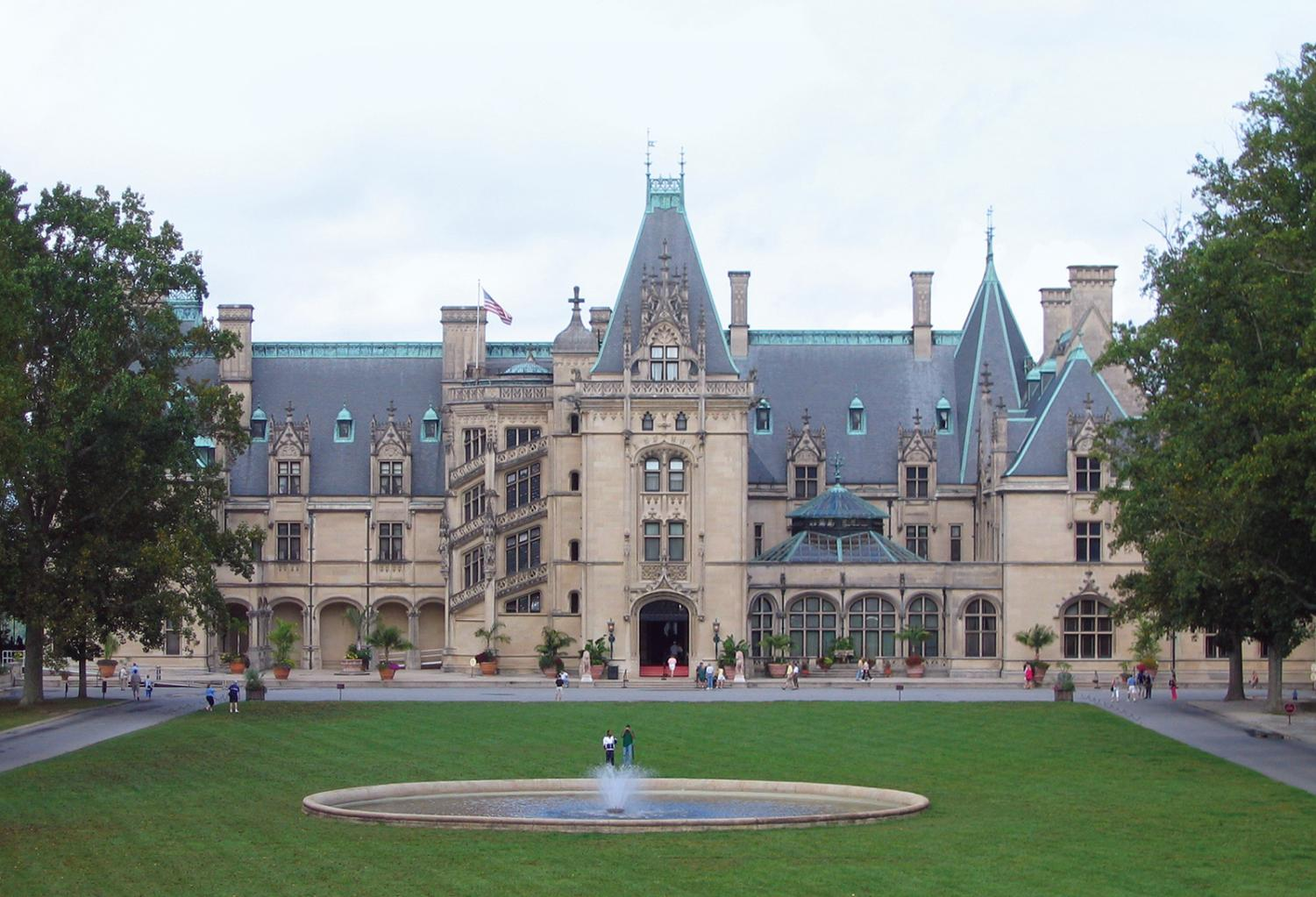 The+History+of+the+Biltmore