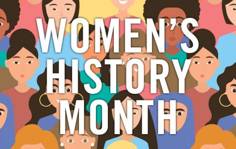 Origin of Women's History Month