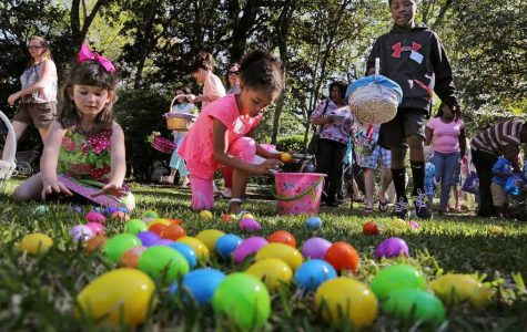 Origins of Easter Traditions