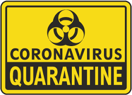 Staying Safe and Busy During Quarantine