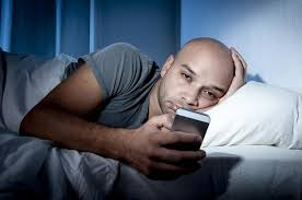Why Smartphones are Harmful to Sleep
