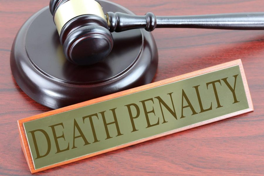 The+Importance+of+Virginia+abolishing+the+death+penalty